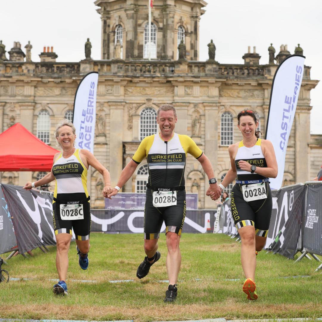 Castle Howard Race Report